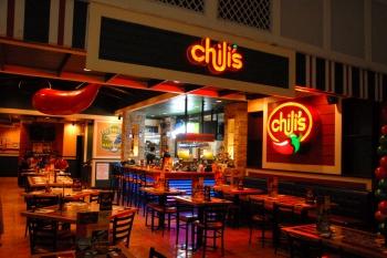 Ресторан Чили'з или Chili's